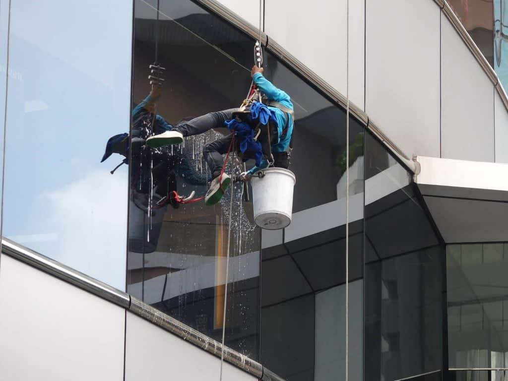 Rope Access Specialists - Job Management Software for High Risk Industries - JGID