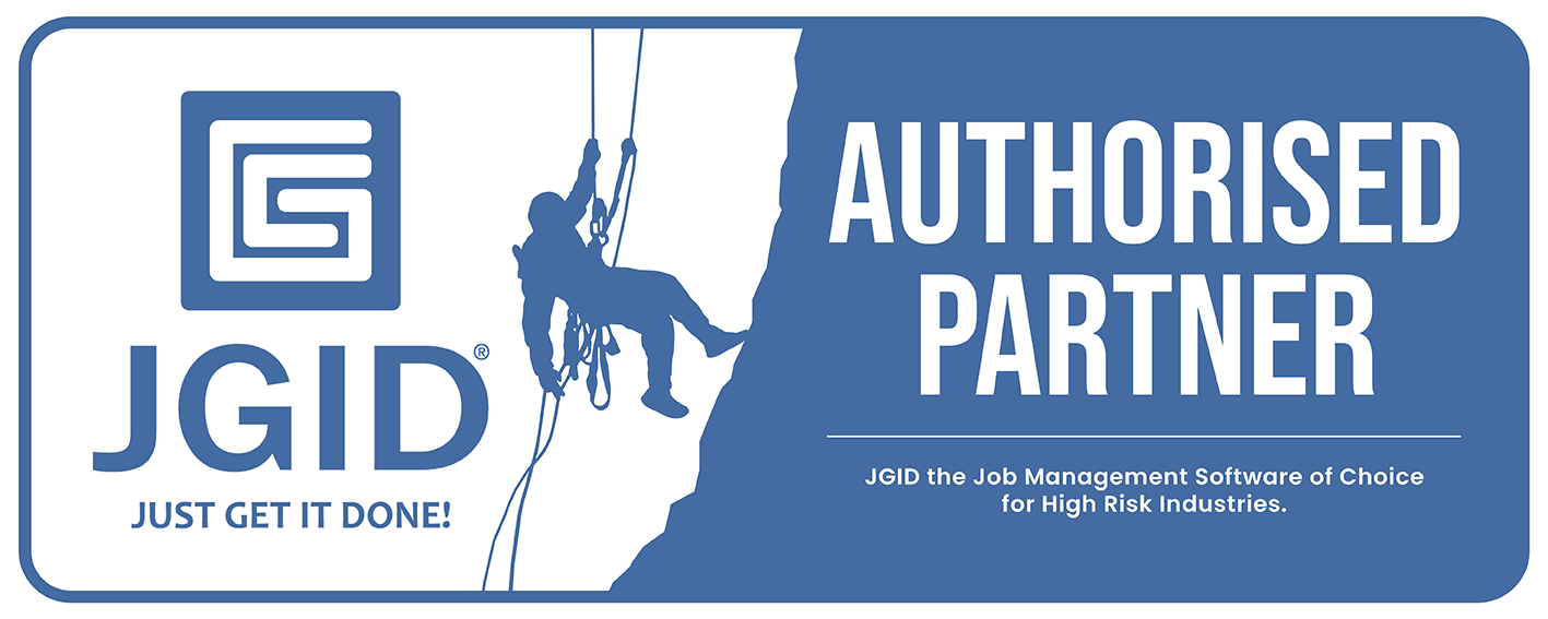 JGID Authorised Partner
