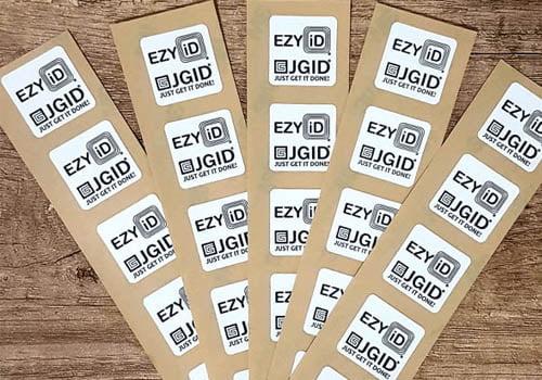 ezyid sticker img