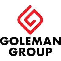 Goleman Group NZ logo