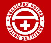 Abseilers United Logo - JGID Job Management Software