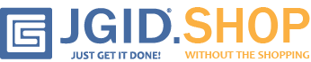 JGID.SHOP Logo